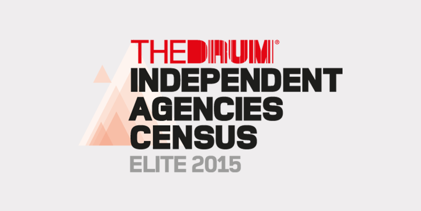 The Drum Independent Agencies Census Elite 2015